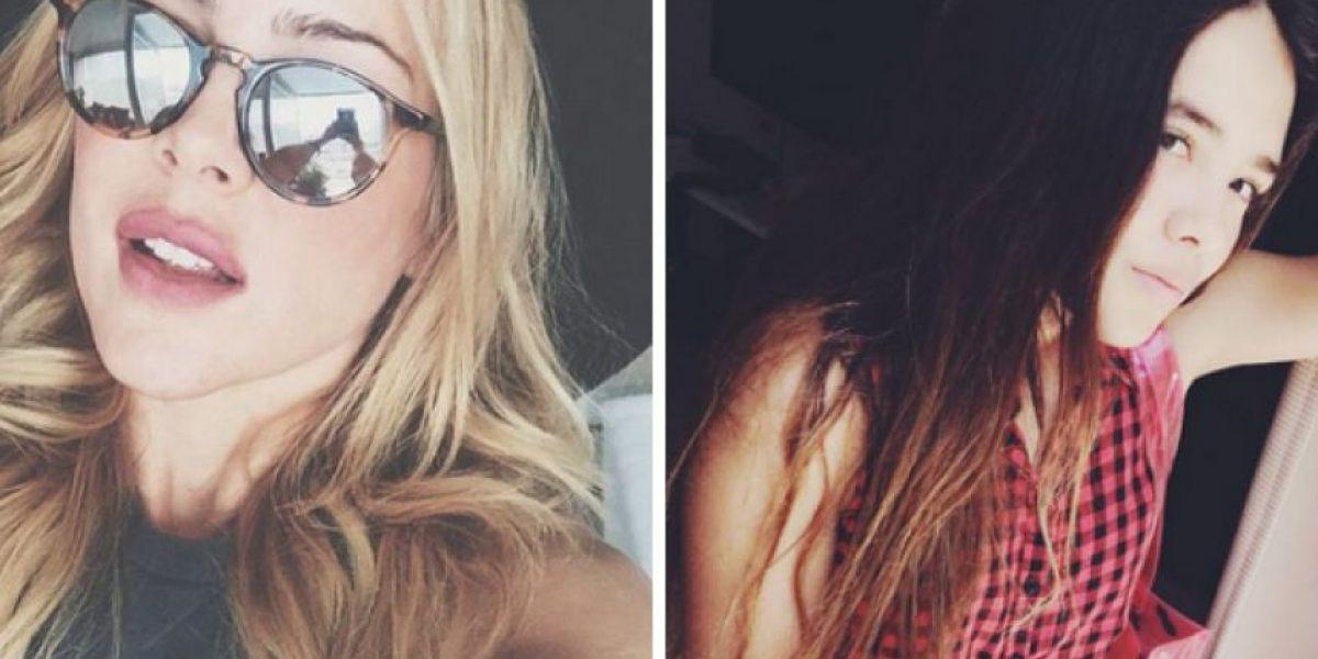 Las fotos que demuestran que la hija de Natalia París ya no es una niña