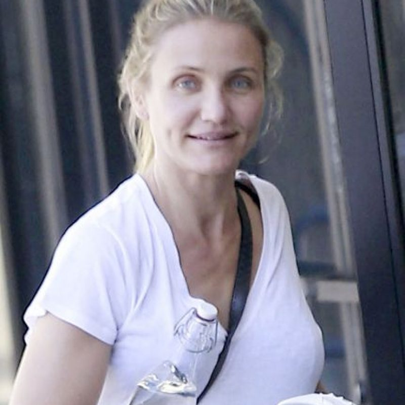 Cameron Diaz Foto: Grosby Group