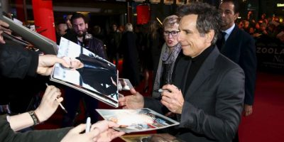 Ben Stiller Foto: Getty Images