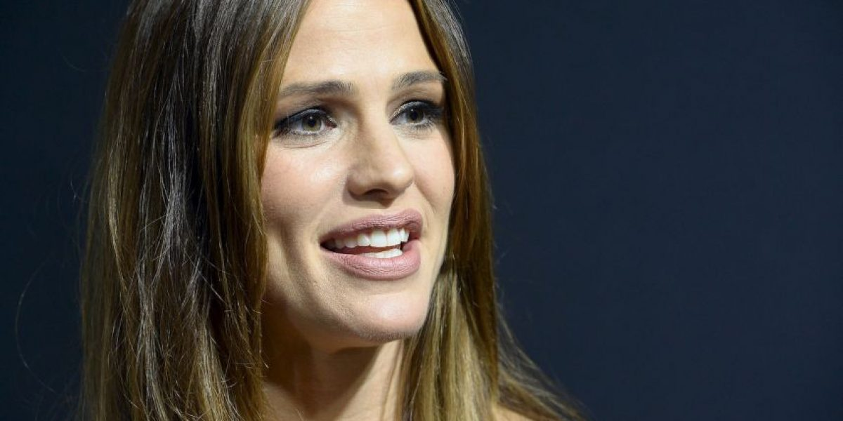 "Jennifer Garner: ""Brad y yo estamos saliendo"""