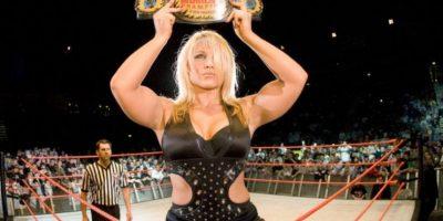 """""""La Glamazona"""" – Beth Phoenix Foto:WWE"""