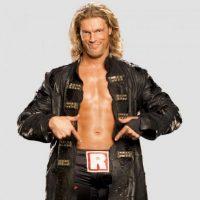 """Superestrella Clasificación R"" – Edge Foto:WWE"