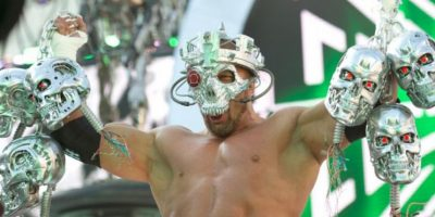 """El Rey de Reyes"" – Triple H Foto:WWE"