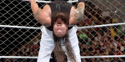 """""""Devorador de Mundos"""" – Bray Wyatt"""