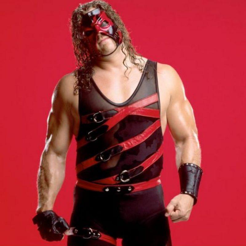 """El Demonio favorito del Diablo"" – Kane"