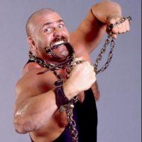 """La pesadilla rusa"" – Nikita Koloff Foto:WWE"