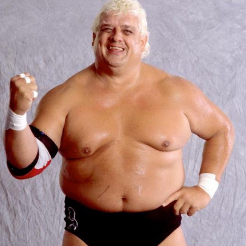 """""""El Sueño Americano"""" – Dusty Rhodes Foto:WWE"""
