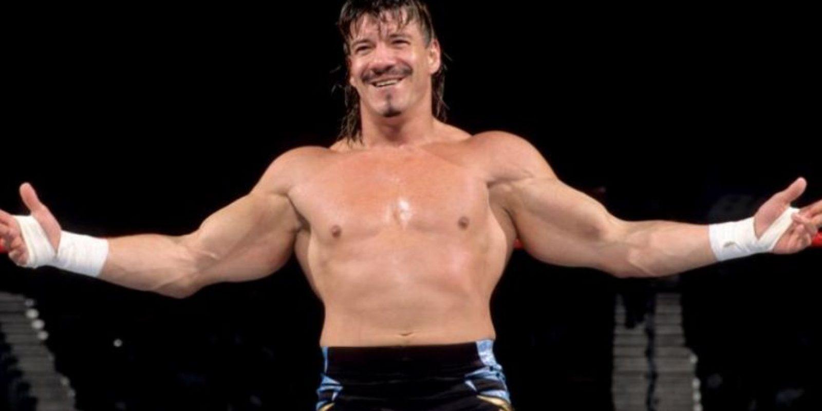 """""""Latino Heat"""" – Eddie Guerrero Foto:WWE"""