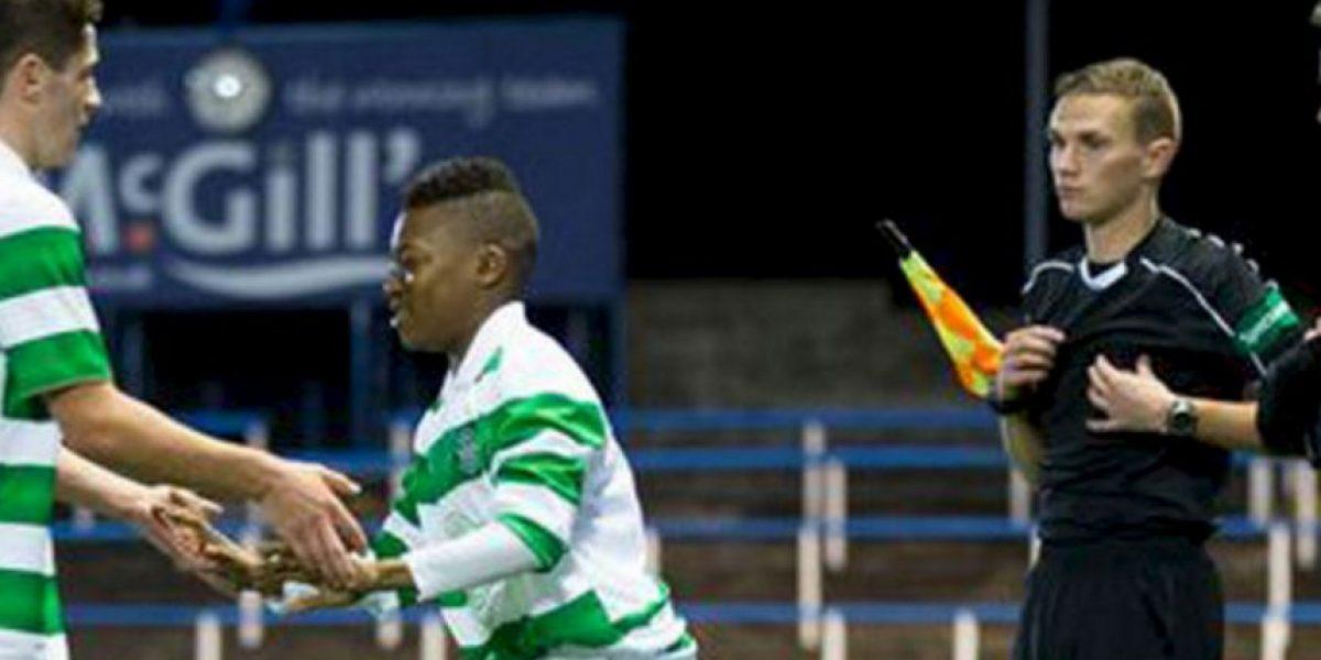 Karamoko Dembele y 13 casos de deportistas precoces