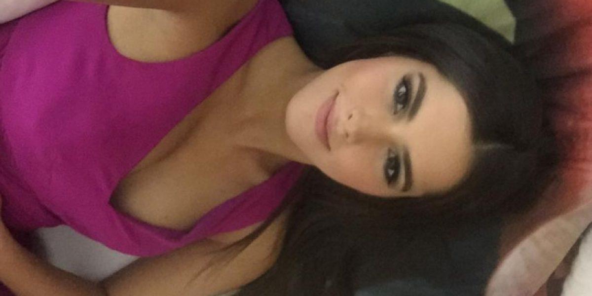 Paulina Vega supera las 390 mil reproducciones con un video en Instagram