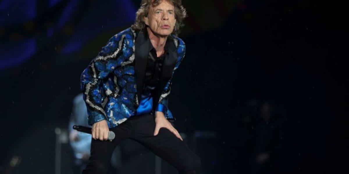 Los Rolling Stones dan pistas sobre su nuevo disco con el video
