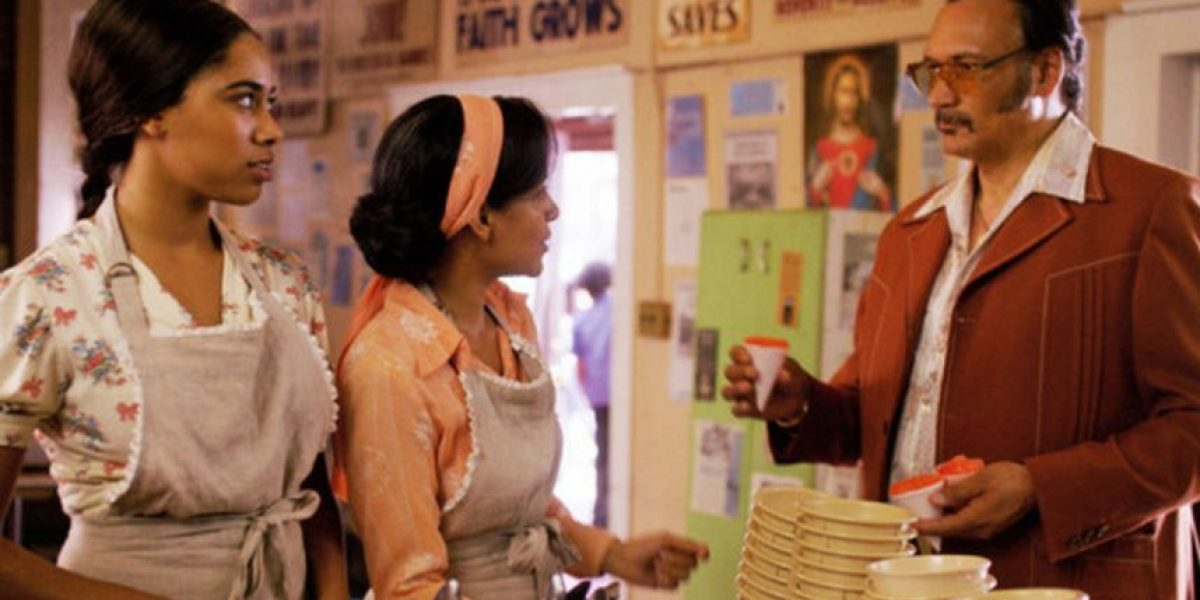 The Get Down: La maravillosa moda cool de Nueva York en los  70