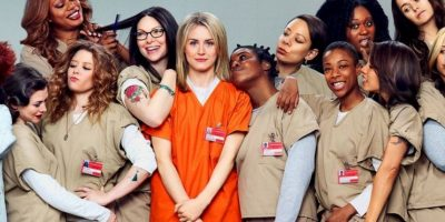 Orange is the New Black Foto: Netflix