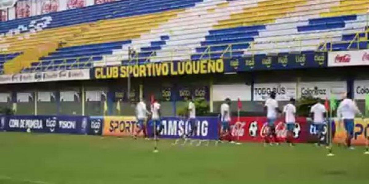 Colombia, a vencer a Paraguay una vez más en Asunción