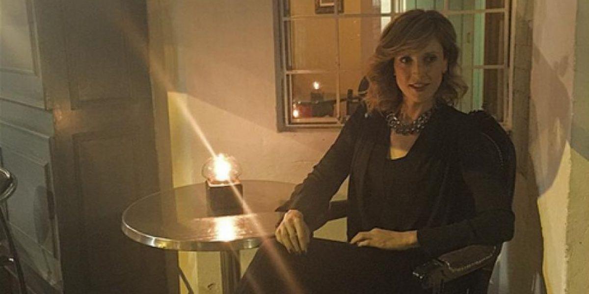 Alejandra Azcárate víctima de estafa en Argentina