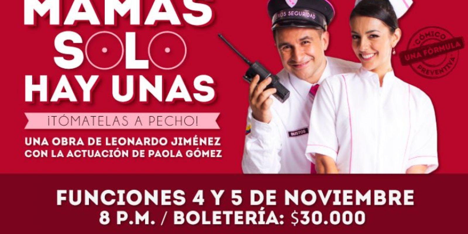 Foto:Cortesía El Teatrico