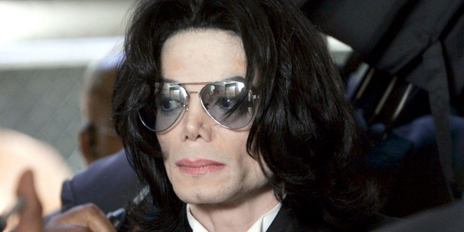 No dejan de presentarse las demandas contra el fallecido cantante Foto:Getty Images
