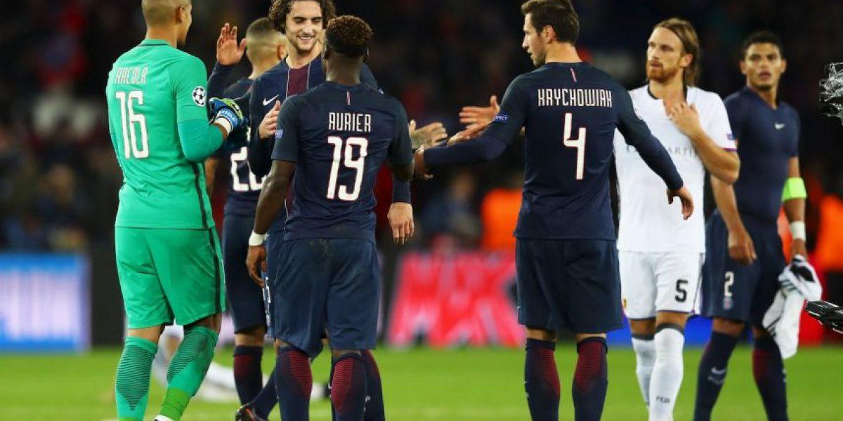 Los equipos que ya pasaron a octavos de la Champions League