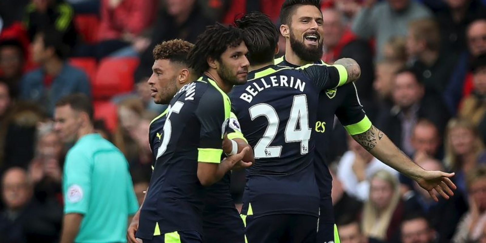 Arsenal Foto: Getty Images