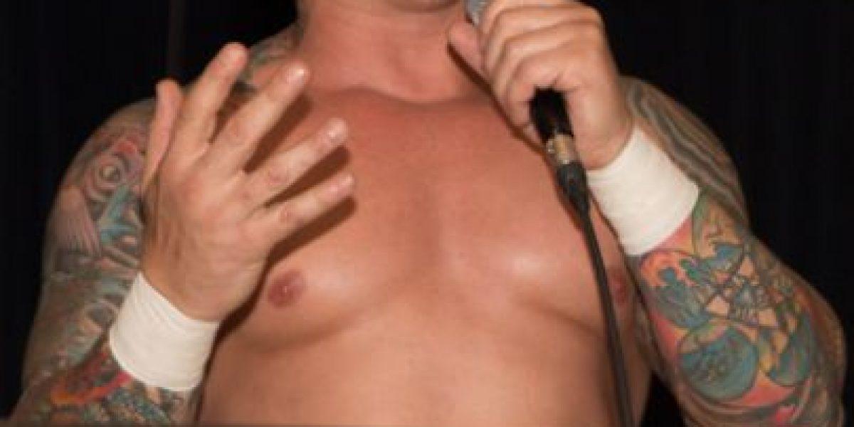 Exluchador de WWE reta a CM Punk: