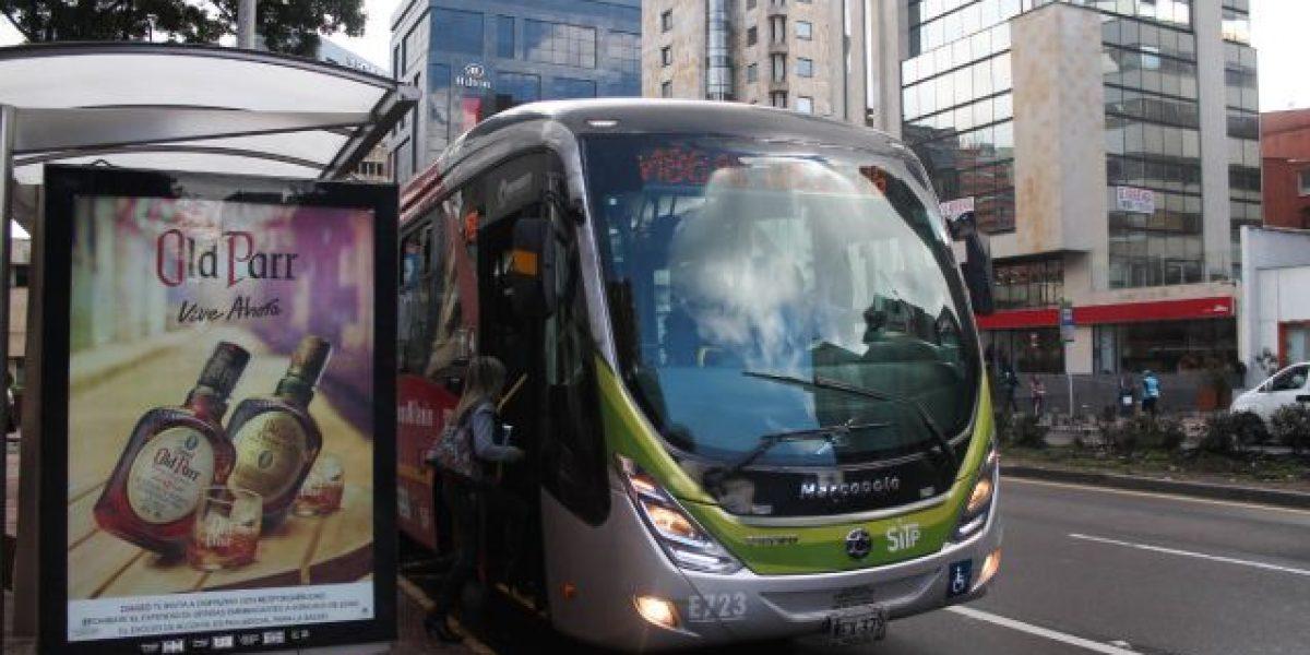 Peñalosa anuncia que trolebuses estarán conectados a TransMilenio
