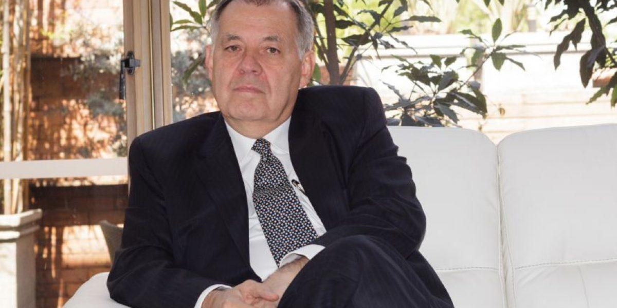 Alejandro Ordóñez: