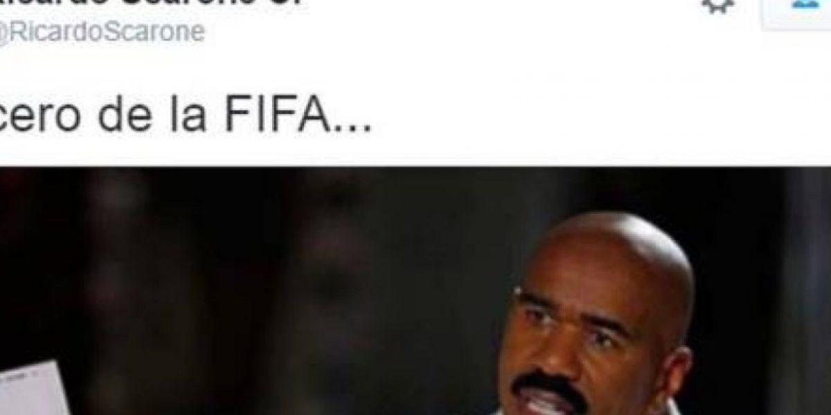 Falsa carta de la FIFA le restituyó puntos a Bolivia y Twitter se la cobró