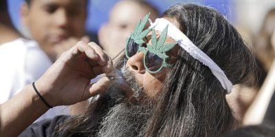 Los cárteles de la droga la venden más barata que la marihuana legal Foto:Getty Images