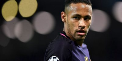 Neymar aparecerá en la nueva película de Vin Diesel Foto:Getty Images