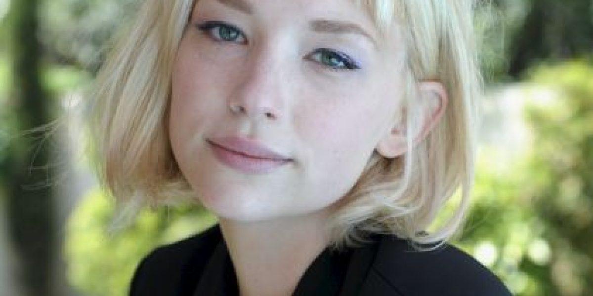 Jennifer Lawrence estrena novio 21 años mayor que ella
