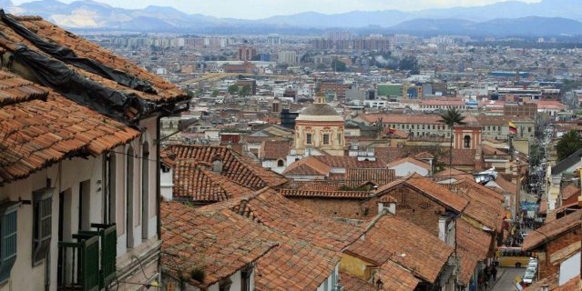 Identifican a los responsables del hurto de iglesia en Bogotá