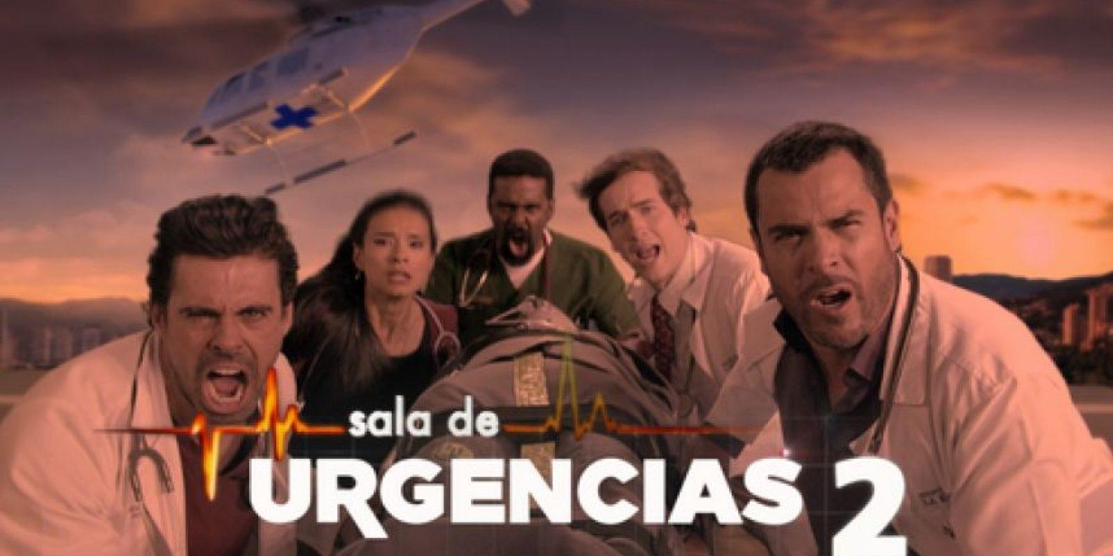 Foto:Cortesía RCN Televisión