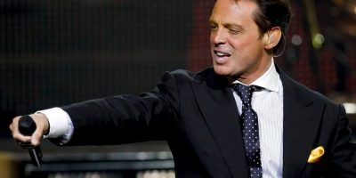 Luis Miguel Foto: Getty Images