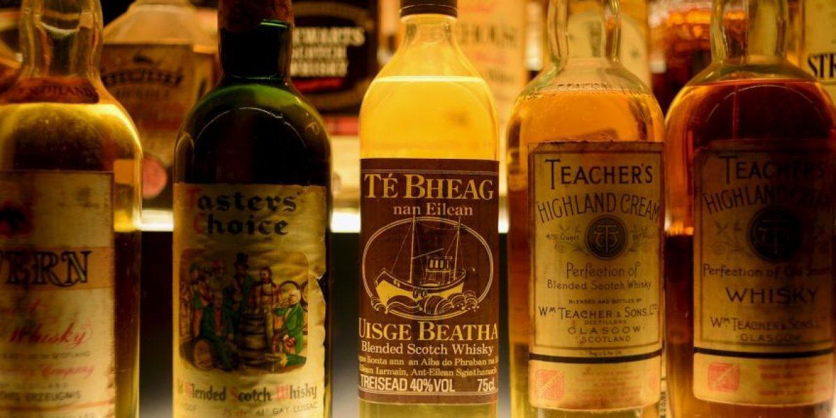 Niña de 12 años murió por beberse una botella entera de ron