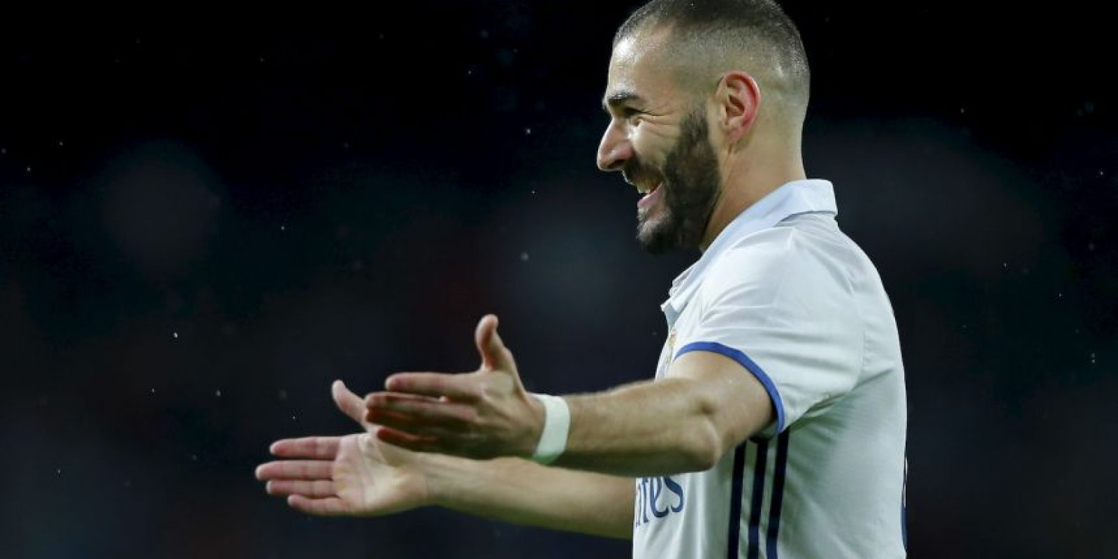 Karim Benzema (Real Madrid) Foto: Getty Images