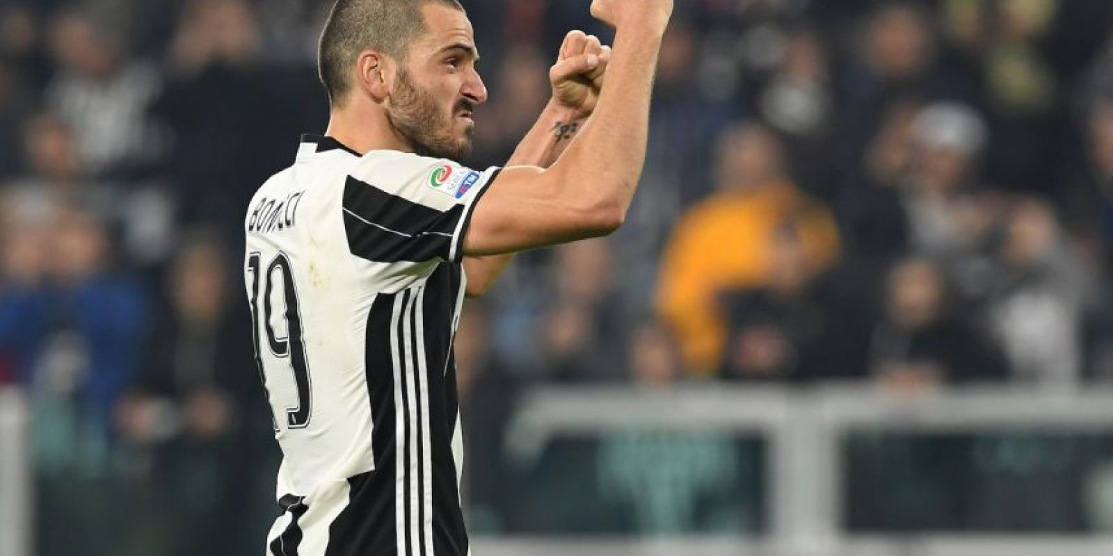Leonardo Bonucci (Juventus) Foto: Getty Images
