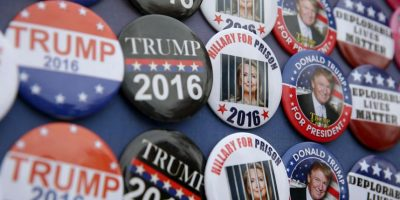 Todo está listo para las elecciones del 8 de noviembre Foto:Getty Images
