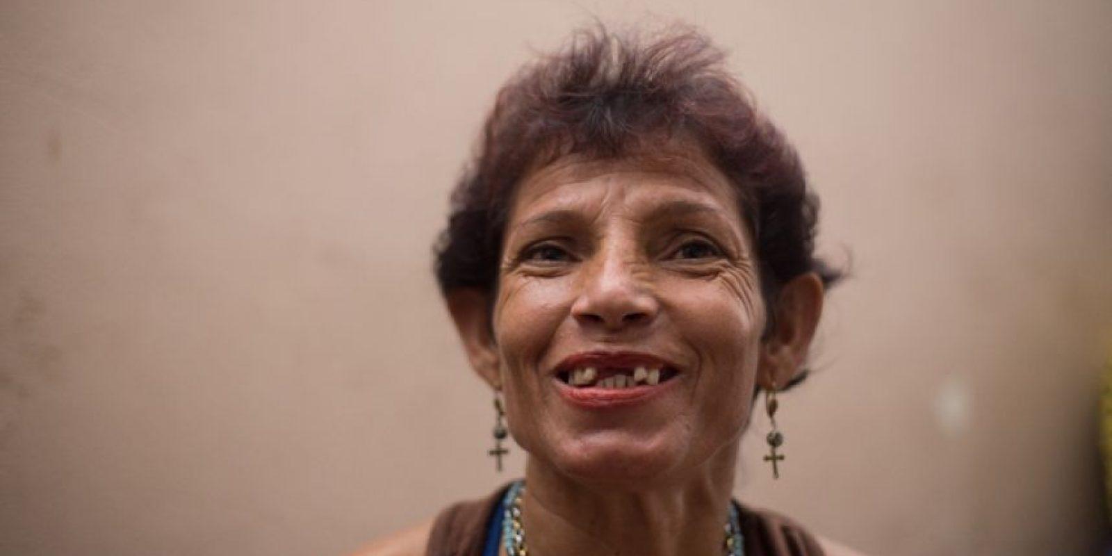 Maribel Gutiérrez Foto:César Nigrinis Name