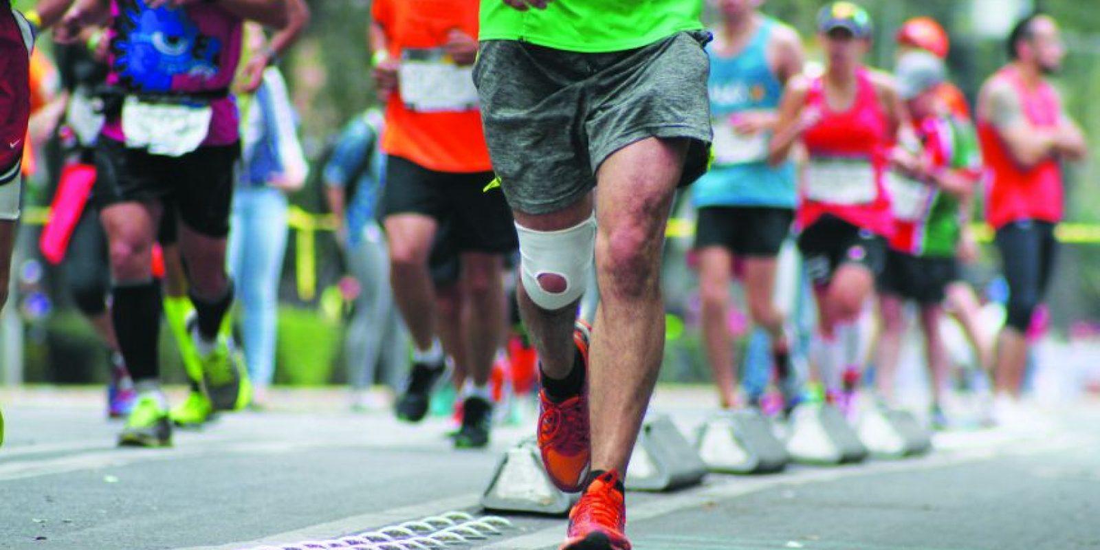 Running, la industria que llegó para quedarse Foto:Archivo