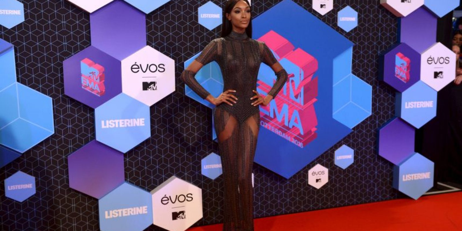 Jourdan Dunn Foto: Getty Images