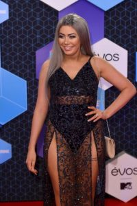 Chloe Ferry Foto: Getty Images