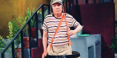 El comediante mexicano cumplirá dos años de haber fallecido Foto:Televisa