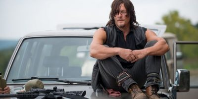 La serie no deja de sorprendernos Foto:AMC
