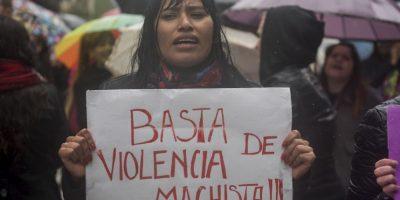 Buenos Aires, Argentina Foto:AFP