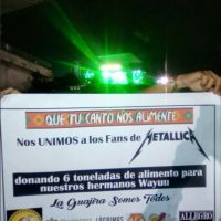 Foto: Club de fans Lords Of Hardwired