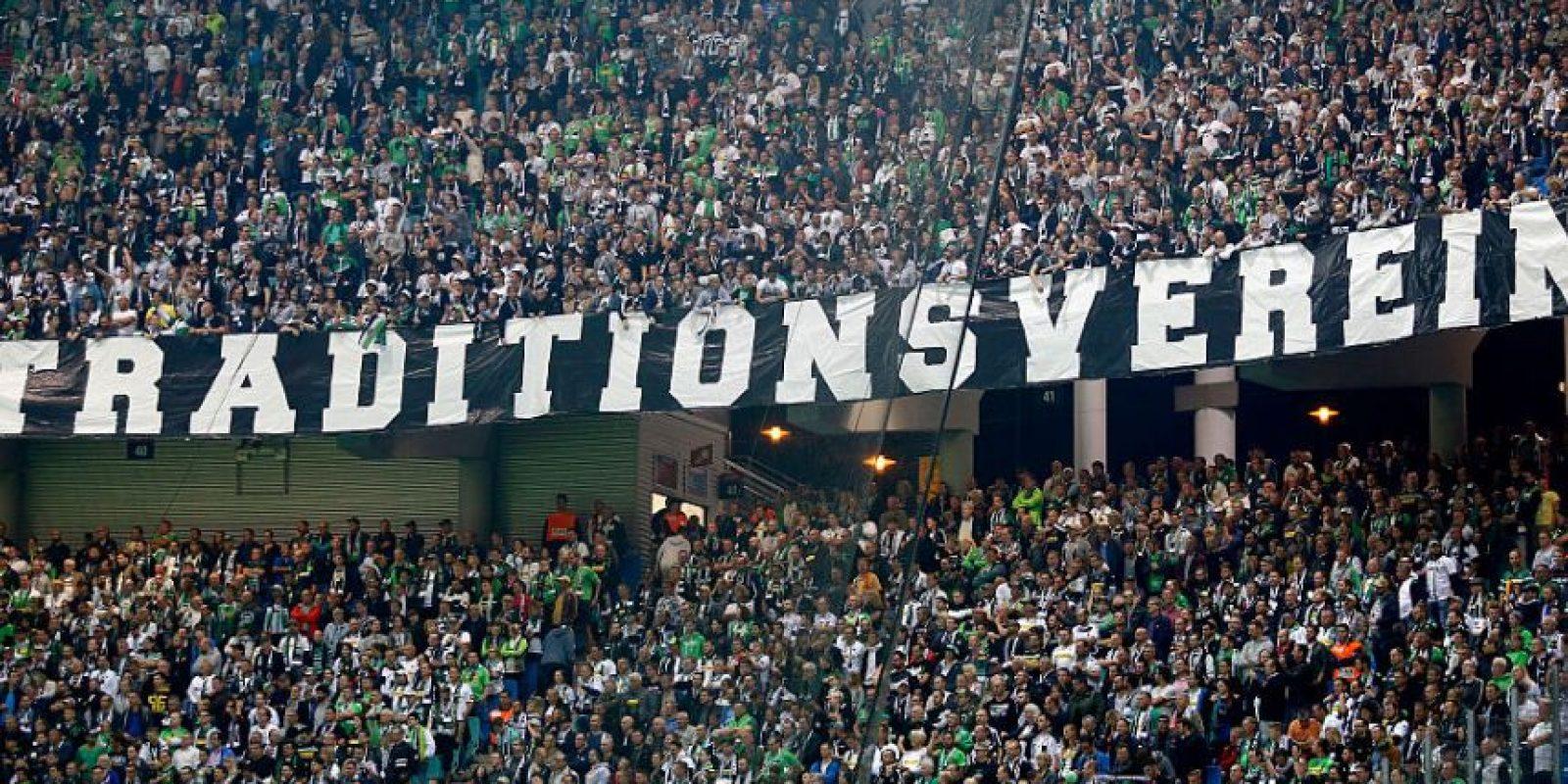 Las protestas de los rivales del RB Leipzig se han sentido fuerte en Alemania Foto:Getty Images