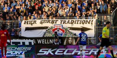 Las protestas de los rivales del RB Leipzig se han sentido fuerte en Alemania