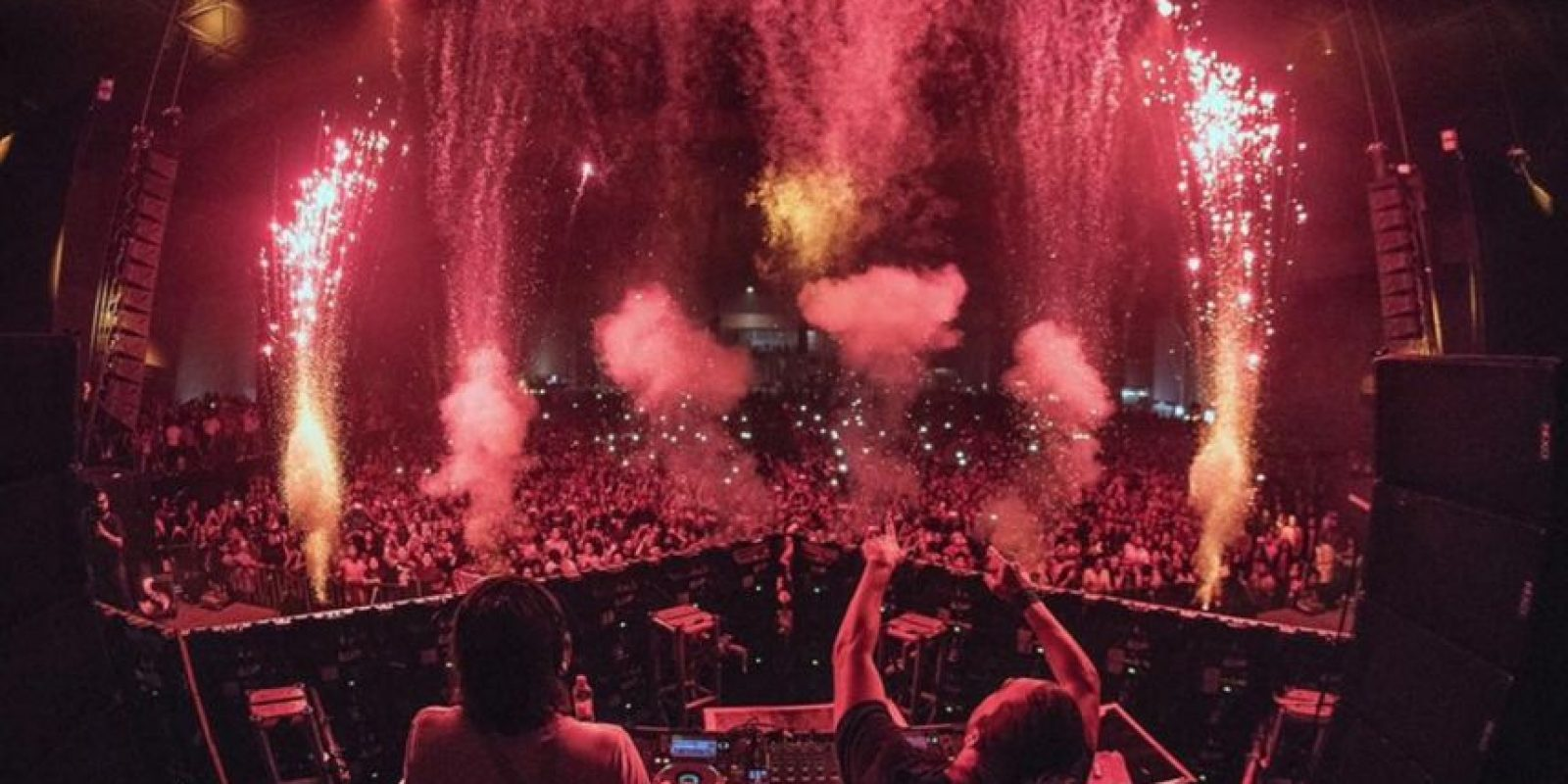 Foto: Dimitri Vegas & Like Mike