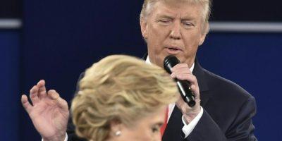 Todo listo para las elecciones presidenciales del 8 de noviembre en Estados Unidos Foto:AFP