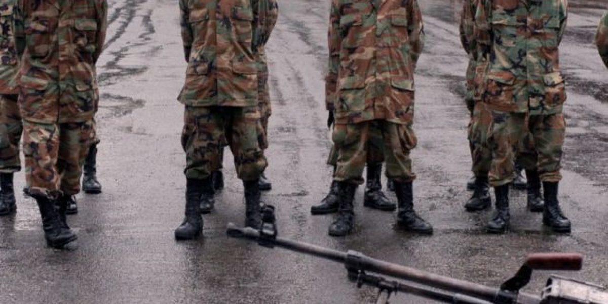 Mueren dos soldados en ataque del Eln en Arauca
